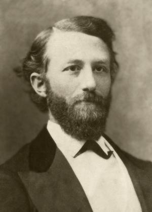 Brownsberger