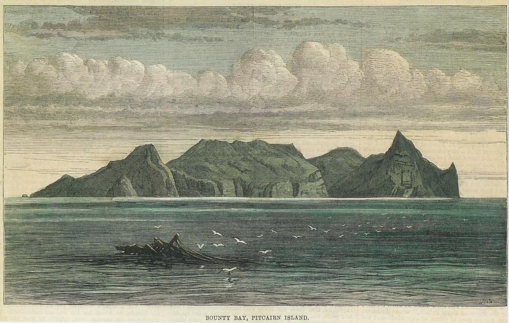Pitcairn Islands Study Center