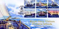 Royal Navy Visitors